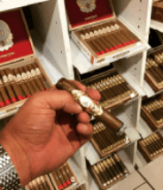 Brown and Sons Premium Cigars