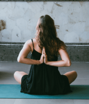 Ruby Soul Yoga & Spa