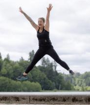 Athena Fitness and Wellness